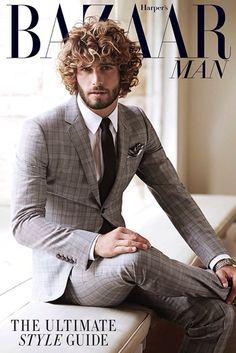Cele Mai Bune 72 Imagini Din Harpers Bazaar High Fashion Man