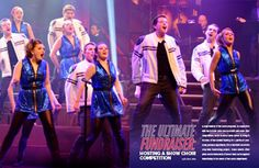The Ultimate Fundraiser: Hosting a Show Choir Competition - Productions Magazine