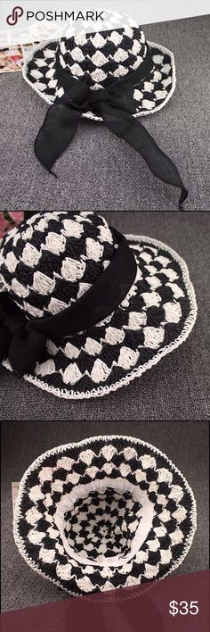 ️SALE Crochet Chanell Style Every Weather Hat For women size heads not  juniors or children A bit of Princess Kate a sprinkle of Chanel and super  classy ... d62ecd7e4d6a
