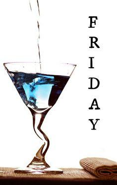 Viernes Friday, Martini, Tableware, Glass, Dinnerware, Drinkware, Tablewares, Corning Glass, Dishes
