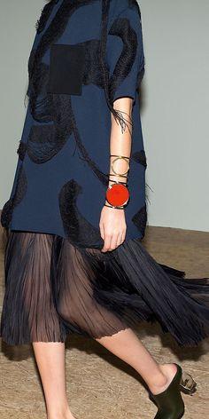 marleigiela:  threedipsoficecream:  Céline Summer 2014  forever reblog