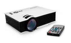 RZUTNIK PROJEKTOR OVERMAX MULTIPIC 2.2 LED HD