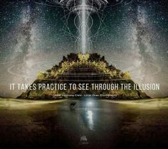 It takes practice....