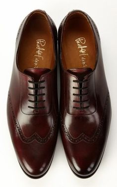 How Full Brogue Shoes Fit Into Your Wardrobe