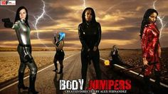 Body Jumpers