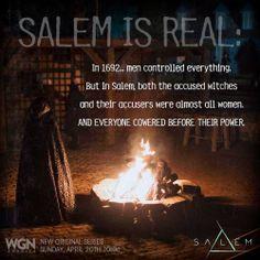 salem television series | SALEM WGNA TV Series