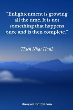 Image result for thich nhat hanh quotes on angels