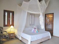 Zeer luxe villa Jan Thiel Curacao voor 10 personen - Dreamrentals Curacao
