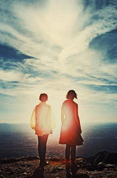 LADYTRON Tomorrow Taken from the album Velocifero  Directed by Neil Krug  Performances Ainsley Burke Helen Marnie Mira Aroyo