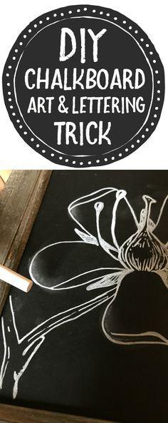 Chalk Art Quotes, Chalkboard Art Quotes, Blackboard Art, Chalkboard Drawings, Chalkboard Lettering, Chalkboard Designs, Diy Chalkboard, Chalk Drawings, Chalkboard Art Tutorial