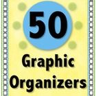 These Graphic Organizers are perfect for teaching many different subject areas. They are a great way to build background knowledge, check for under...