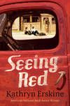 Gloucestershire Libraries teen collection - Seeing red