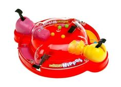 Hungry Hungry Hippos Fun on the Run Game - http://www.tutorfrog.com/hungry-hungry-hippos-fun-on-the-run-game-3/  #Toys #cooltoys