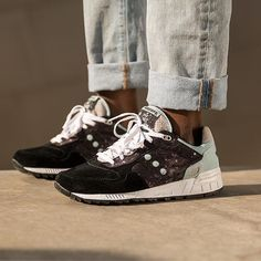 8d0021e01be8 Sick sneakers featuring the Cosmos design by The Quiet Life in  collaboration with Saucony. The