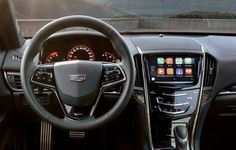 Modelos Cadillac 2016 contarán con Apple CarPlay y Android Auto - http://webadictos.com/2015/06/09/cadillac-2016-apple-carplay-y-android-auto/?utm_source=PN&utm_medium=Pinterest&utm_campaign=PN%2Bposts