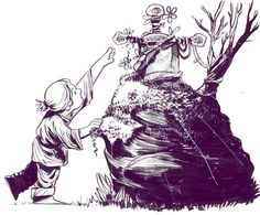 Make me King: Today is Webcomic Wednesday http://www.tomynjon.com # Want original art? CODE: Happy http://rndm.us/jms # Drawn with: @kuretakezig_usa @pentelofamerica @staedtlermars  # #usa #drawordie #drawventure #drawdaily #kidlitart #comics #childrensillustration #childrensbook #comic #story #children #allage #scbwi #childrenstory #artist #artistofinstagram #artistoninstagram #art  #mrjaymyers #pentel #staedtler #Kuretake #modmypentel #readaloud #readaloudrevival