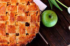 Apple Pie {o cómo volver a ser pequeño}
