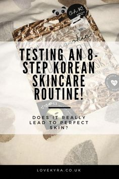 Korean skincare routine- 8 steps for clear skin - #Clear #Korean #routine #Skin #Skincare #steps #ClearSkinFace Moisturizer For Oily Skin, Oily Skin Care, Skin Care Regimen, Anti Aging Skin Care, Skin Care Tips, Facial Cleanser, Organic Skin Care, Natural Skin Care, Natural Beauty