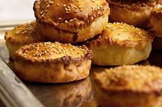 Tilly's Pastelles recipe on Food52