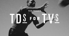 Score A New TV With Stevie Johnson And His TDs