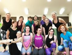 Meet your NEW PiYo Live Instructors from central Oregon