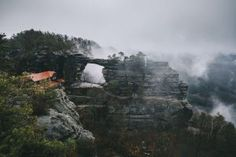 Pravcicka Brana Suisse Bohème république tchèque Tromso, Lofoten, Oregon Coast, Mount Rushmore, Road Trip, Mountains, Travel, France, Photos