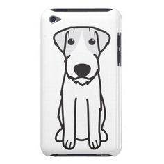 Russell Terrier Dog Cartoon Barely There iPod Cover Ipod Covers, The Perfect Dog, Cartoon Dog, Russell Terrier, Terrier Dogs, Dog Gifts, Ipod Touch, Personalized Gifts, Phone Cases