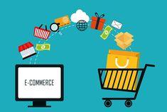 Sàn thương mại điện tử (còn gọi là sàn giao dịch thương mại điện tử) là website thương mại điện tử cho phép các thương nhân, tổ chức, cá nhân không phải chủ sở hữu hoặc người quản lý website có thể tiến hành bán hàng hóa hoặc cung ứng dịch vụ trên đó (là các trang rao vặt, mua bán …) Propaganda E Marketing, Internet Marketing Company, Website Development Company, E Commerce Business, Marketing Digital, Marketing Tools, Marketing Ideas, Content Marketing, Affiliate Marketing
