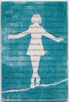 printing index card