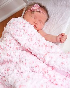 Mini Photography Prop Blanket Soft Fluffy Snuggly by TSBPhotoProps, $38.00