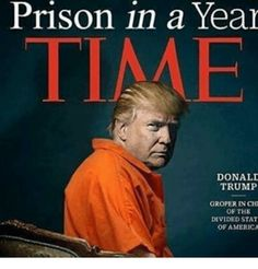 Impeachment is Not Enough: Why tRump Must Go to Prison