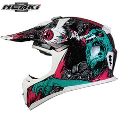87.85$  Watch here - http://alio0m.worldwells.pw/go.php?t=32675218954 - NENKI Lightweight Fiberglass Motocross Helmet Men Women Windproof Motorcycle Racing Cross-Country Helmet Motocicleta Casco Moto