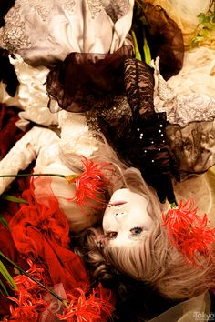 Here is the Article on Tokyo Fashion LOVE THESE PICS OMG!@ Minori - Her Memories of a Dream (11)
