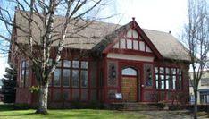 Gresham History Museum