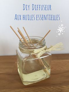 make its diffuser with homemade essential oils diy diffuseur di Boy Diy Crafts, Diy Crafts For Adults, Diy For Teens, Diy For Kids, Sell Diy, Diy Crafts To Sell, Diy Crafts Videos, Ana White, Diy Room Decor For Girls