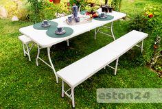 Ogrodowy stół