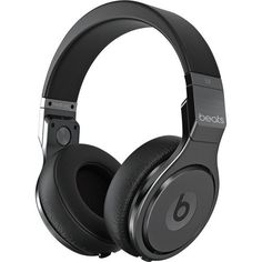 Limited Pro-tuned Over-Ear - All Black