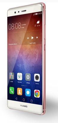 Huawei P9 in Rose Gold