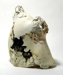 sculpture - LAURENGALLASPY