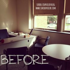 Counselor Room Ideas On Pinterest