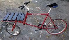 Una de mis Cargobike
