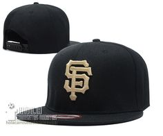 Gorras Planas Baratas MLB San Francisco Giants 03KT  €13.9