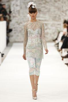 Zimmermann Australian Fashion Shows S/S2012/13