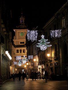 Oviedo Navidad