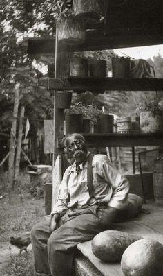 Eudora Welty: Alabama, Georgia and Mississippi. 1930s.
