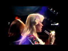 ABBA : Fernando (USA 1976) Live Vocals - YouTube