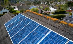 Solar power in the UK almost doubled in 2014  Installed solar photovoltaic capacity grows from 2.8GW to nearly 5GW as industry hails 'milestone achievement'