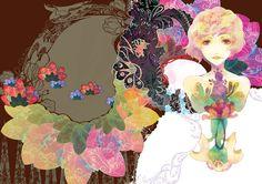 blossom by kidchan on deviantART