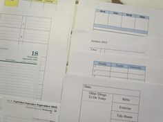 Planner Not Working For You? Here's How to Make It Work!