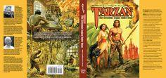 Tarzan: The Greystoke Legacy Under Siege - Available Now! - Edgar Rice Burroughs